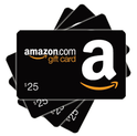 Buy $25 Amazon Gift Card Get $5 Credit