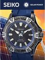 69%-73% OFF Seiko Solar Watches