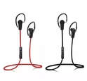 Jarv Nmotion Sport Wireless Bluetooth 4.0 Stereo Earbuds with Inline Mic