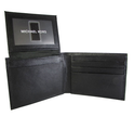 Michael Kors Men's Genuine Leather Wallet
