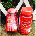 Buy 1 Get 2 or Buy 2 Get 4 Free + Extra 10% OFF Co Q-10
