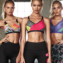 Free Sport Pant with Victoria's Secret Purchase