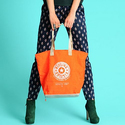 Free Hip Hurray Tote with Purchase of $100+