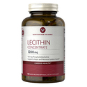 Vitamin World Lecithin Concentrate 1,200mg /100 Softgels*2
