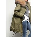 Up to $50 OFF Parka Outwear