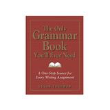 全世界你只需要这一本语法书