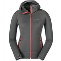 Eddie Bauer Women's Hangfire® Pro Hooded Jacket