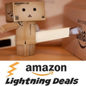 Amazon Goldbox and Lightning Deals