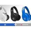 Adidas Originals by Monster Headphones on Sale
