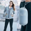 Select Light Down Jackets on Sale
