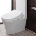 Bio Bidet Divine Advanced Bidet Toilet Seat