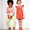 15% OFF Kids Clothing