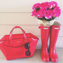 Up to 70% OFF Red Bags + Extra 10% OFF