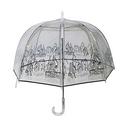 London Fog Clear Umbrellas
