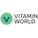 25% OFF $40 + Buy 1 Get 1 Free Vitamin World Brand Items
