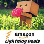 美国亚马逊每日金盒子和闪购特价