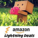 Amazon Goldbox and Lightning Deals