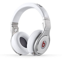 Beats by Dre Pro Over-Ear Headphones with Inline Microphone