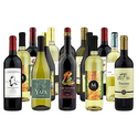 15 Bottles of Premium Wine from Heartwood & Oak