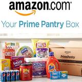 亚马逊Prime Pantry 七月免邮大促销