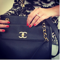 Chanel Vintage 香奈儿古着全球免邮