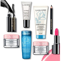 Up to 8-pc Samples with Purchase