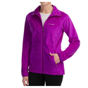Columbia Sportswear Cozy Cove Women's Fleece Jacket - Full Zip