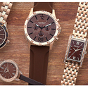 $15 - $45 Watches from Caravelle, Nixon and Toywatch