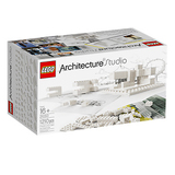 Architecture Studio 21050 建筑系列模型
