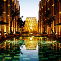 Up to 30% OFF + Extra 5% OFF Select Hotels