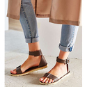 Up to $19.99 on Select Sandals Sale