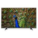 LG 55 Inch 4K Ultra HD Smart 55UF6800 UHD TV