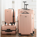 Extra 33% OFF on All Luggages