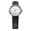 Maurice Lacroix Les Classiques Silver-Tone Watch