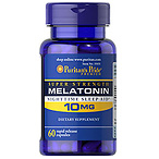 Melatonin 10 mg/60 Capsules