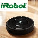 15% OFF Select iRobot Floor Care Robots