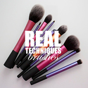 20% OFF All Real Techniques Brush Products
