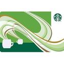 Starbucks Pre-Owned Gift Card $10