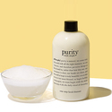 Free Luxury-sized Purity Cleanser With Any $50 Order