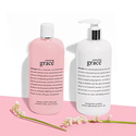 Free Amazing Grace Duo With Any $65 Order