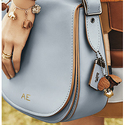 25% OFF Selected Coach Saddle Women's Handbags