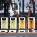 NEW! Jo Malone Rare Tea Perfume