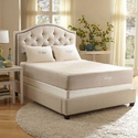 "Nature's Sleep Cool IQ 10"" Memory Foam Mattresses"