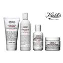 Kiehl's 高效保湿护肤系列可享 20% OFF