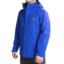 Mountain Hardwear Excursion Trifecta Dry.Q® Core Men's Jacket