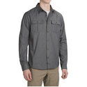 Mountain Hardwear Men's Frequentor Flannel Shirt - UPF 50