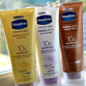 15% OFF All Vaseline Skin Care Products