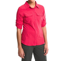 Columbia Saturday Trail III Women's Omni-Wick UPF 40 Shirt