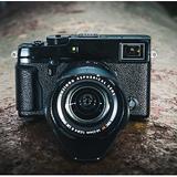 最全:富士Fujifilm X 系列购买指南