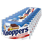 Knoppers 榛子巧克力威化饼